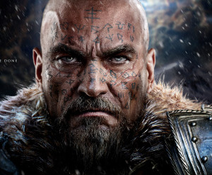 Images et gameplay pour Lords of The Fallen