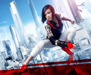 E3 : Mirror's Edge est de retour en vidéo