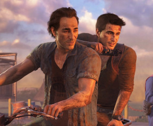 Naughty Dog dévoile une séquence de gameplay sur Uncharted 4