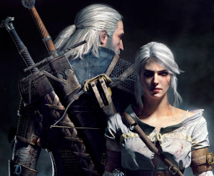 The Witcher III passe en 4K avec le patch PS4 Pro