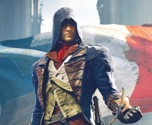Assassin's Creed Unity s'officialise en vidéo