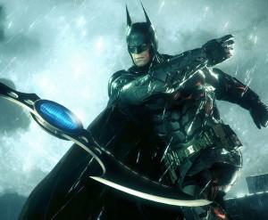 Batman : Arkham Knight – Le justicier repousse encore sa venue à Gotham