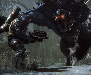 Evolve s'arme d'un guide vidéo de survie avant sa sortie