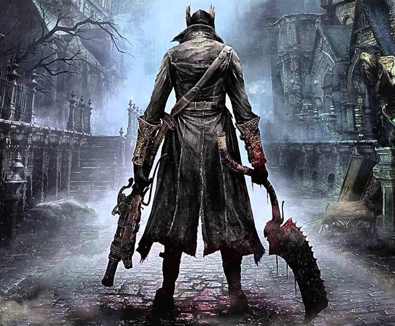 Nouvelle vidéo pour Bloodborne