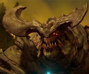 E3 : Doom met le feu en vidéos !