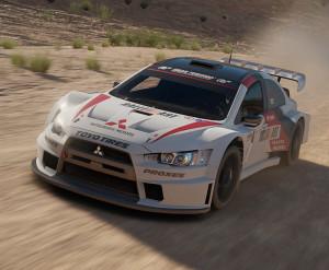 Gran Turismo Sport passe la seconde sur PS4 Pro