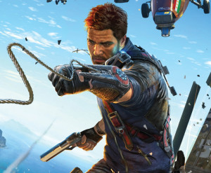 Just Cause 3 passe à l'action avec un trailer de gameplay sensationnel
