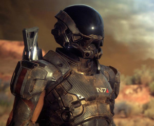 E3 : Bioware révèle au grand jour Mass Effect Andromeda dans une première bande-annonce