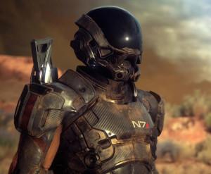 Mass Effect Andromeda tease un mode de difficulté Platinum