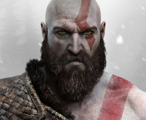 E3 – God of War cogne fort en images 4K