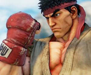 E3 : Street Fighter V cogne dans un nouveau trailer