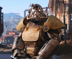 E3 : Fallout 4 – Les nouveautés, une date de sortie et du gameplay en vidéo