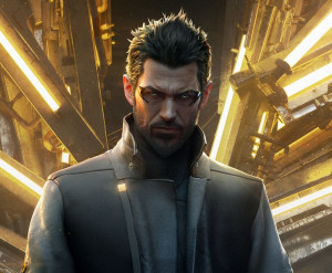 E3 : 25 minutes in-game pour Deus Ex : Mankind Divided