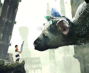E3 : The Last Guardian est vivant et revient sur PS4