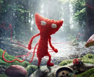E3 : Unravel, l'éblouissante surprise de l'E3