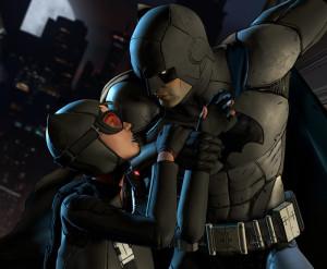 Le Batman de Telltale Game lance sa première bande-annonce et annonce du multi