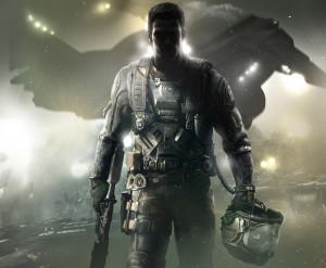 Call of Duty Infinite Warfare passe en mode Halloween