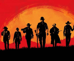 Rockstar Games annonce officiellement Red Dead Redemption 2