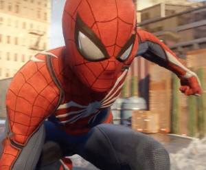 Spider-Man en 4K 30 FPS sur PlayStation 4 Pro