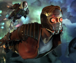 Guardians of the Galaxy : le trailer de l'épisode 2 est là