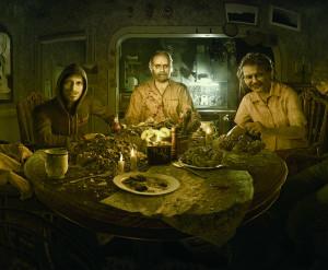 Resident Evil 7 : Not a Hero – Chris reprend les armes dans une première vidéo de gameplay
