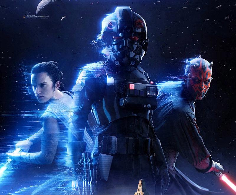 Star Wars Battlefront II : trailer, images et date de sortie !