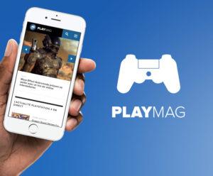 PlayMag recrute des rédacteurs passionnés