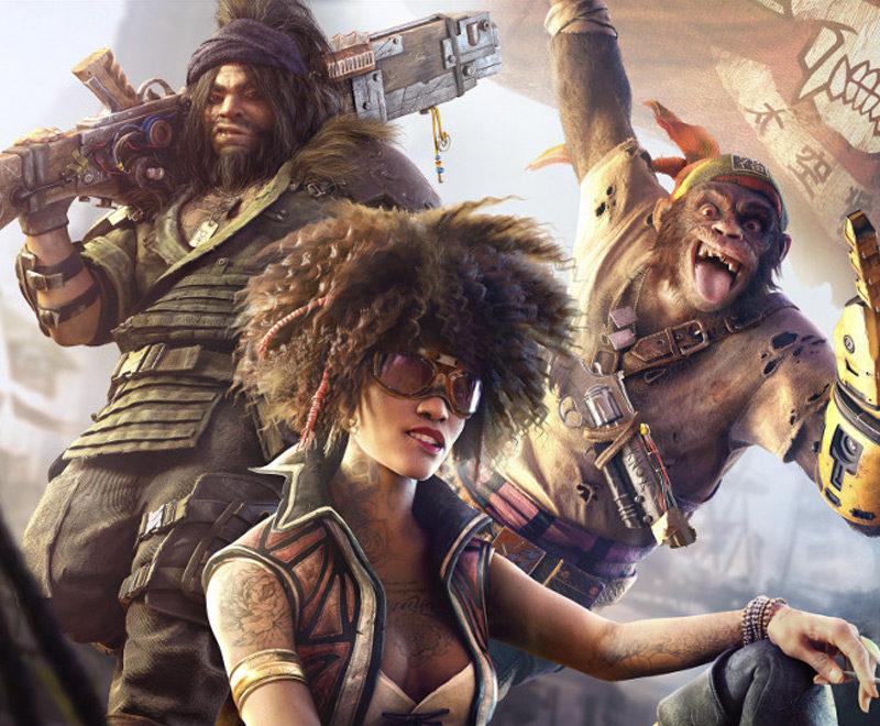 Beyond Good & Evil 2 : une longue vidéo in-game dévoilée !