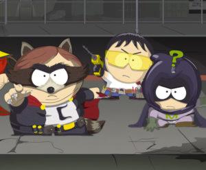 South Park : L'Annale du Destin réunit ses super-héros dans son trailer de lancement