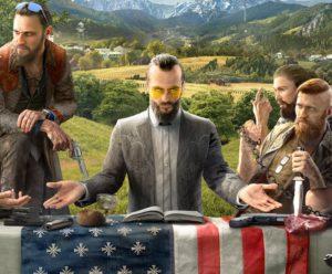 Far Cry 5 se dévoile : trailers, images et infos !