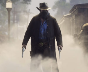 Red Dead Redemption 2 est reporté mais s'offre de fabuleux screenshots
