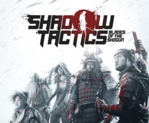 Shadow Tactics : Blades of the Shogun annonce la date de son infiltration sur PS4