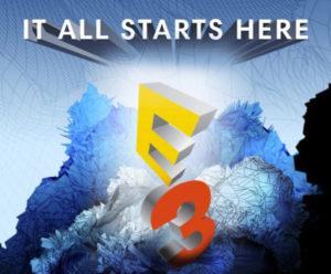 E3 2017 – Le planning complet des conférences