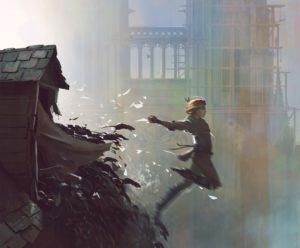 E3 – A Plague Tale : Innocence sort de l'ombre avec un premier teaser