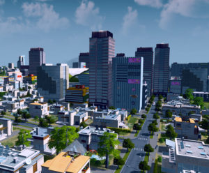 Cities : Skylines débarque sur PlayStation 4