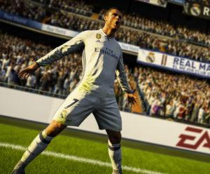 Gamescom / FIFA 18 fait le show en vidéo