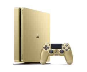 Une vidéo promo pour les PS4 Gold et Silver