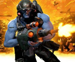 E3 – Rogue Trooper Redux prépare son retour avec une vidéo de gameplay commentée