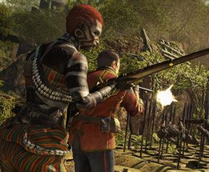 E3 – Strange Brigade dévoile son gameplay