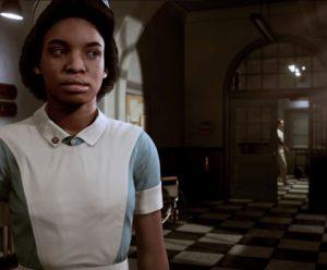 E3 – The Inpatient : La nouvelle expérience horrifique en VR des créateurs d'Until Dawn