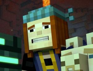 Minecraft Story Mode : un trailer pour la saison 2