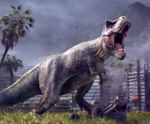 Jurassic World Evolution donne un premier aperçu in-game de son parc en vidéo