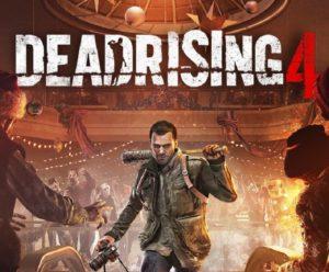 Dead Rising 4 se fait une beauté en vidéo avant sa venue sur PS4