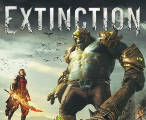 Extinction démonte du géant dans une nouvelle bande-annonce remplie de gameplay
