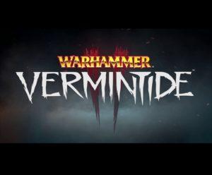 Fatshark annonce Warhammer : Vermintide II avec un premier trailer très sanglant